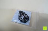 Plastiktüte: UM Schmuck Rostfreier Stahl Puzzle Paare Halskette fur Sie und Ihn Tai Chi Yin Yang Teilt Anhanger