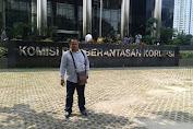 Hot !!! Pengacara Zainal-Arsal Laporkan Dugaan Korupsi di Kabupaten Kerinci