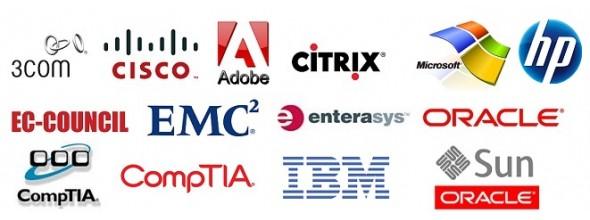 Popular IT Companies
