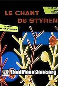 Le chant du Styrène (1959)