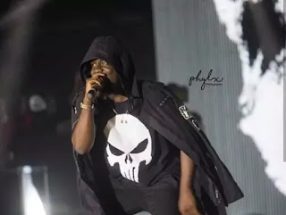 News ::::  Illuminati Came After Me And Shatta Wale Sold His Soul To The Devil ~ Sarkodie Confesses