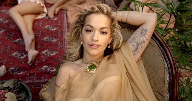 Rita Ora Premieres 'Girls' Video feat. Cardi B, Bebe Rexha, & Charli XCX