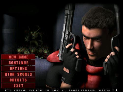 تحميل لعبة Alien Shooter الين شوتر مجانى +الشفرات
