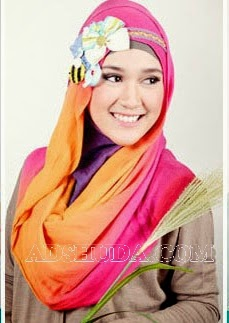 HeadBand warna-warni