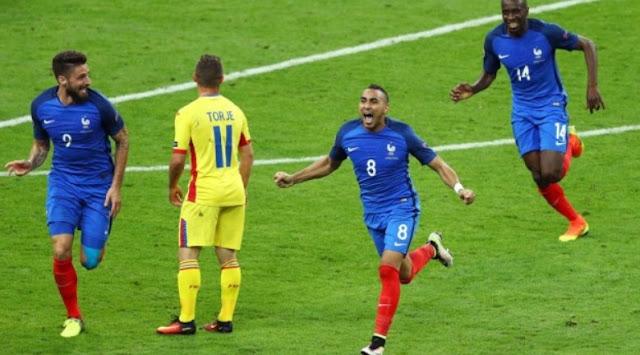 Prediksi Perancis vs Islandia 12 Oktober 2018 Terakurat