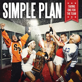 Download Lagu Simple Plan Full Album Taking One for the Team 2016