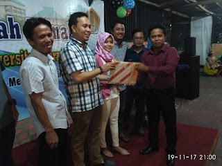 IMG 20171119 210052 - Malam Ramah Tamah Dan Serah Terima Jabatan ILUNI UBT