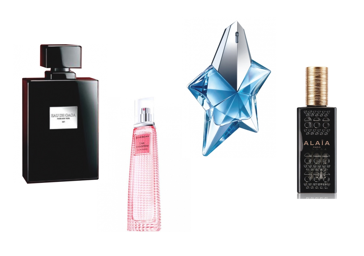 The Fragrance Diaries Wishlist