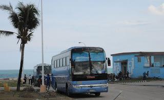 Terminal de Baracoa