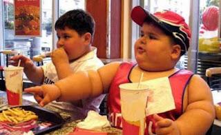 10 Makanan Ini Penyebab Badan Cepat Gemuk