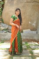 Actress Anusha Latest Photoshoot