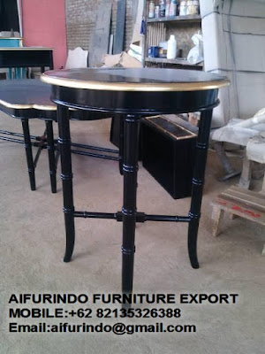 CLASSIC COFFE TABLE BLACK COLOR ,CODE  30,INDONESIA FURNITURE EXPORTER-INTERIOR CLASSIC FURNITURE INDONESIA-FRENCH CLASSIC FURNITURE