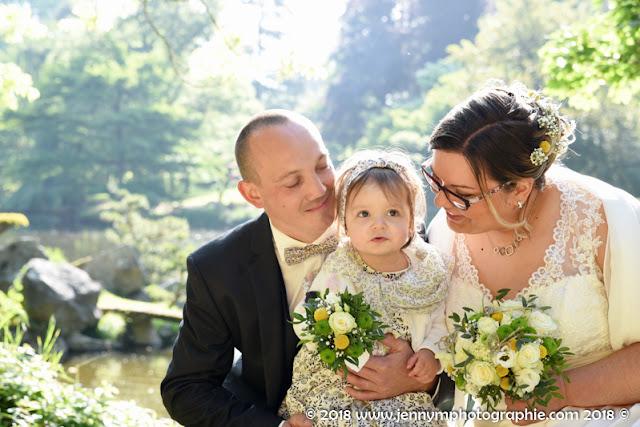 photographe mariage La Roche sur yon, Les Herbiers, Nantes 44
