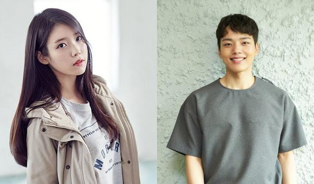 IU回歸戲劇圈 攜手呂珍九演出tvN新劇《Hotel de Luna月之旅店》