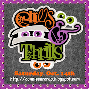 Chills and Thrills blog hop