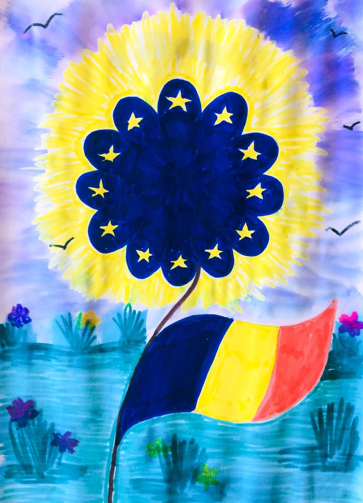 Uniunea Europeană și România