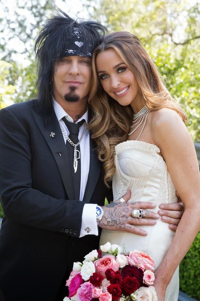 Nikki sixx dating courtney bingham 7