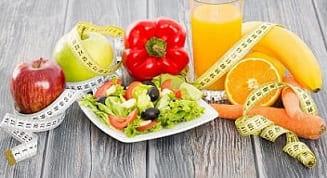 Можно ли похудеть на правильном питании