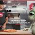 Pizza Hut la mejor pizza del universo