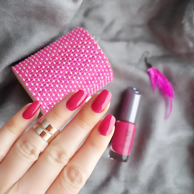Oriflame The One Fuchsia