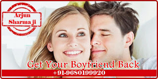 How to get my boyfriend love back in india