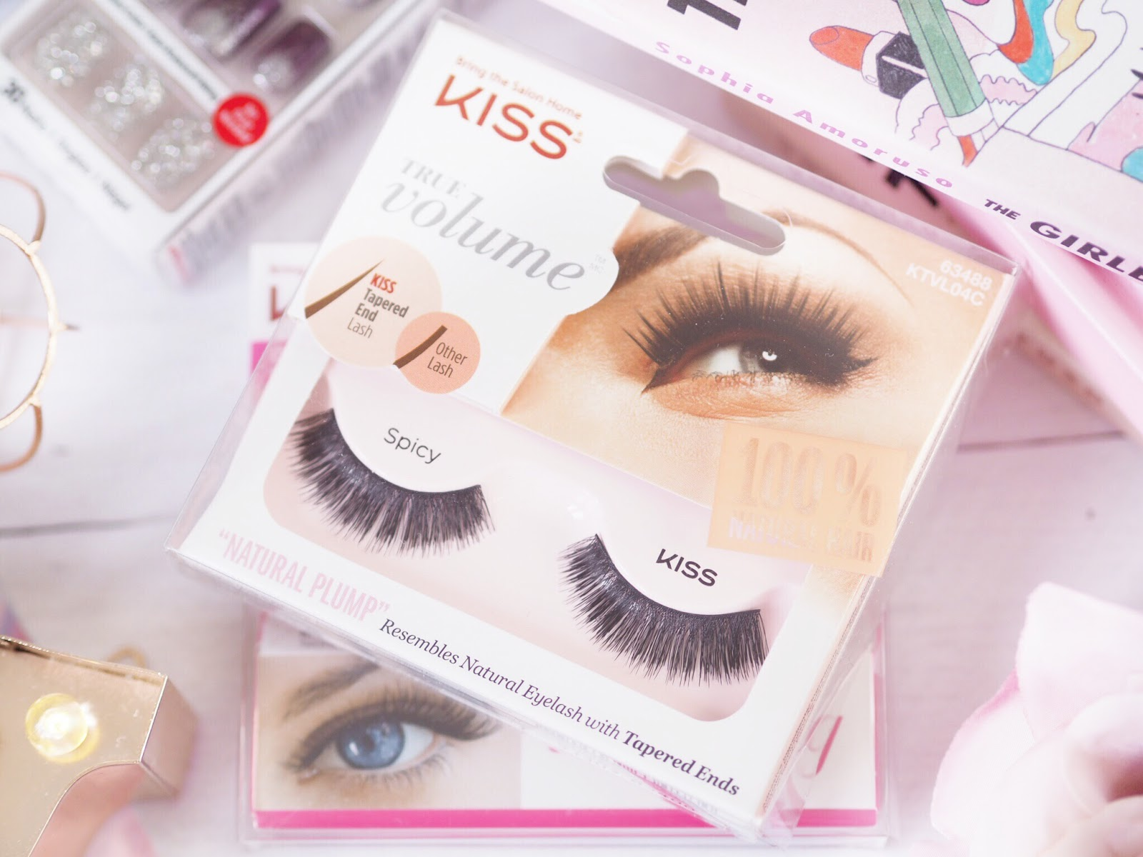budget falsies, budget false eyelashes, fake eyelashes, strip eyelashes review