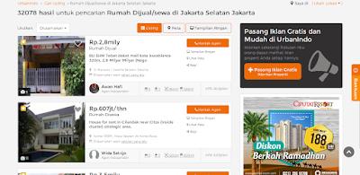 Banyak Tips Seputar Mencari Informasi Rumah Dijual Di Jakarta