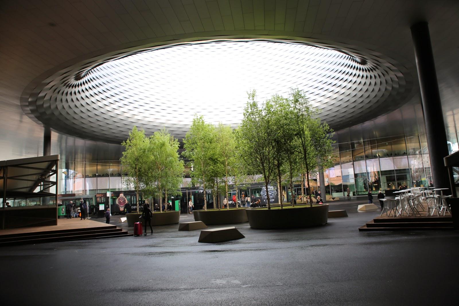 Ya estamos en Basilea 20153