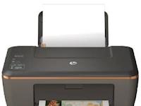 HP Deskjet 2512 Printer Drivers - Windows, Mac