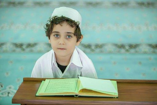 Anak Kecil Ini Membikin Nabi Menangis