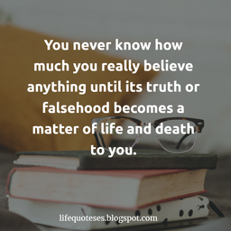best Truth Quotes