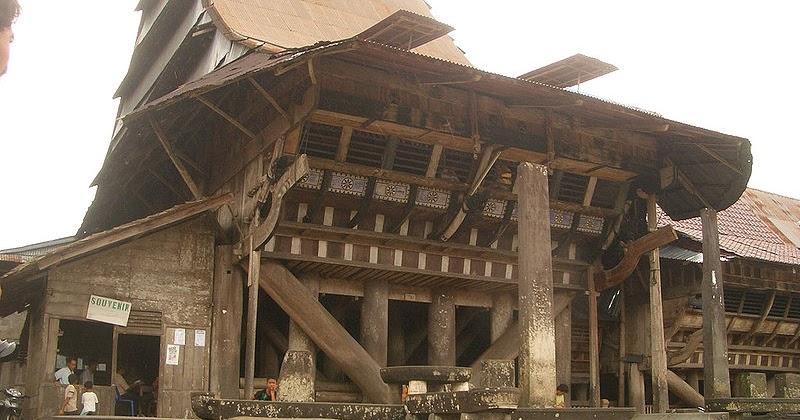 Interior Rumah Gaya Eropa - Omong j
