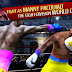 Real Boxing Manny Pacquiao v1.0.1 Unlimited Money