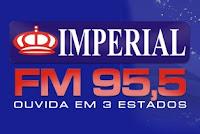 Rádio Cidade Imperial FM de Pedro II ao vivo