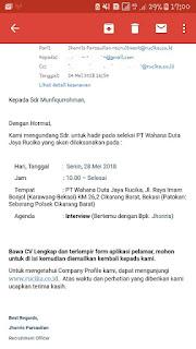 PT Wahana Duta Jaya Rucika