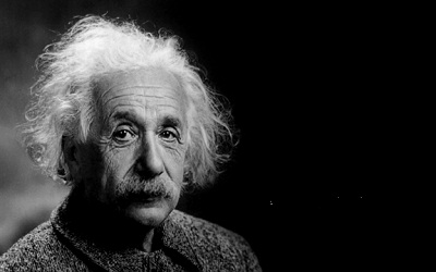 Cara Belajar Albert Einstein