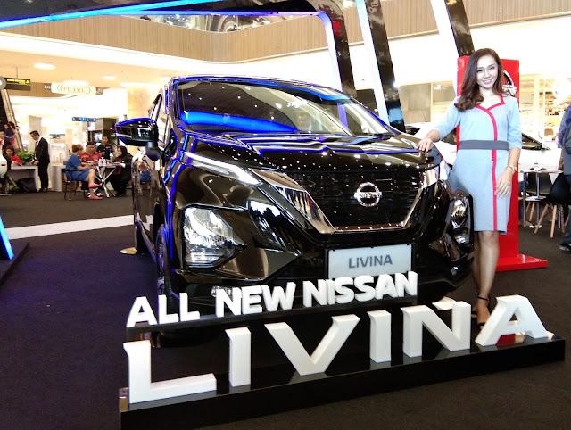 Harga All New Livina Surabaya
