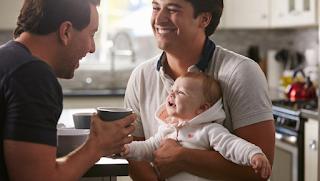 Συμφωνείτε με την αναδοχή παιδιών από ομόφυλα ζευγάρια;