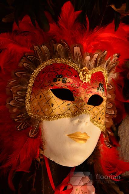 Pamiątkiw Wenecji - gdzie i co kupić? Maski weneckie są najczęściej kupowaną pamiątką z Wenecji