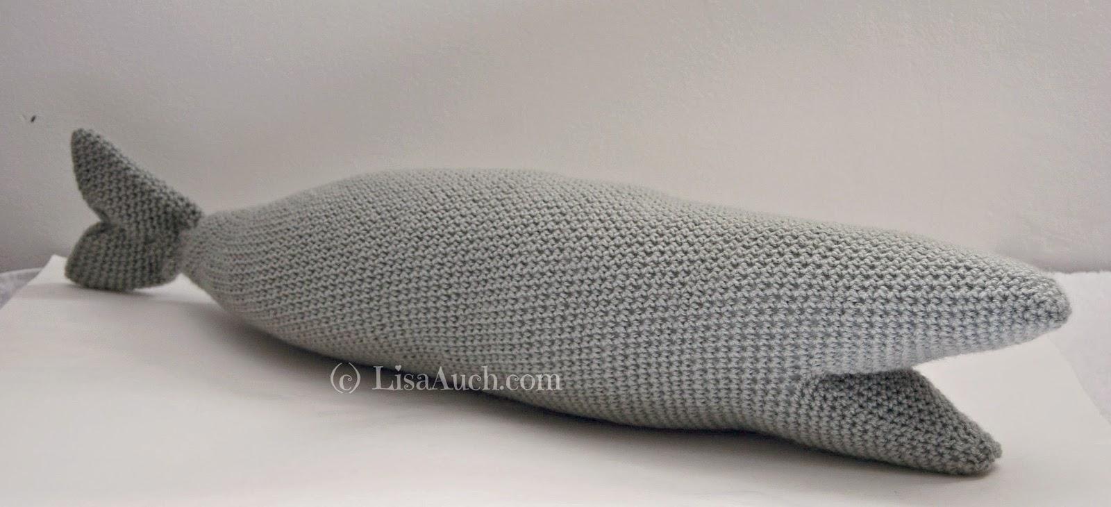 free crochet shark pattern, shark crochet pattern free