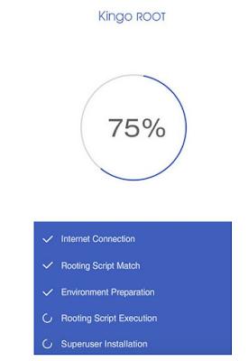 Cara Mudah dan Cepat Root HP Vivo Semua Tipe Tanpa PC, 100% Work