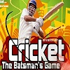 Online Cricket Games - Cricket the Batsman's game