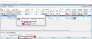 Cara Mudah dan Cepat Membuat Faktur Pajak Dengan Aplikasi e-Faktur