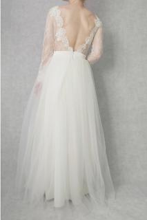 robe ashley collection robes de mariées faith cauvain 2019 blog unjourmonprinceviendra26.com