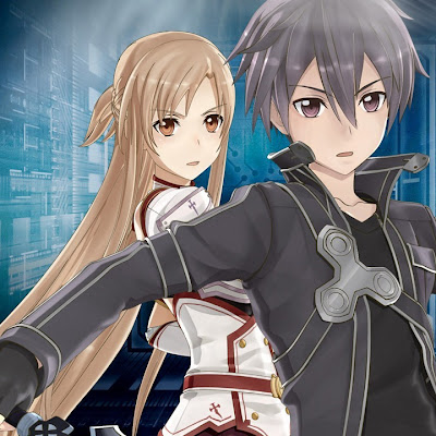 Sword Art Online Re: Hollow Fragment para PC disponible en Steam