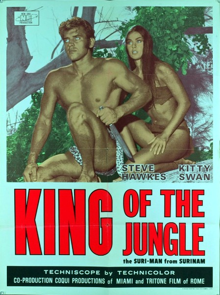 Tarzan X Jungle Full Movie