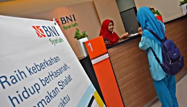 Rekening BNI Syariah Menabung di BNI Konvensional
