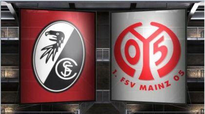 Freiburg vs Mainz 05 Full Match & Highlights 25 November 2017