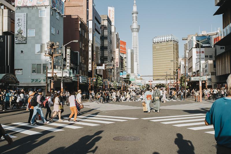Shibuya, Tokyo, Japón, Japan