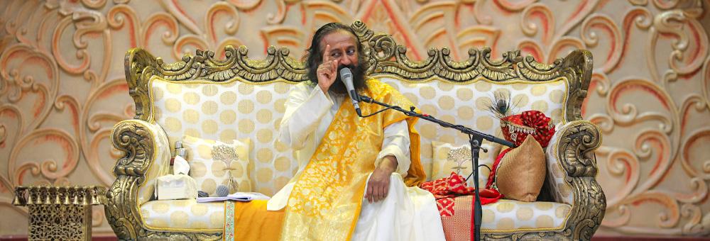 Ego | Gurudev Sri Sri Ravi Shankar's Wisdom